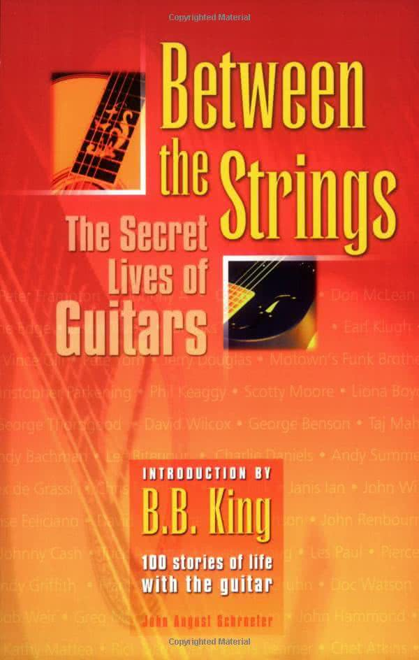 Between The Strings
