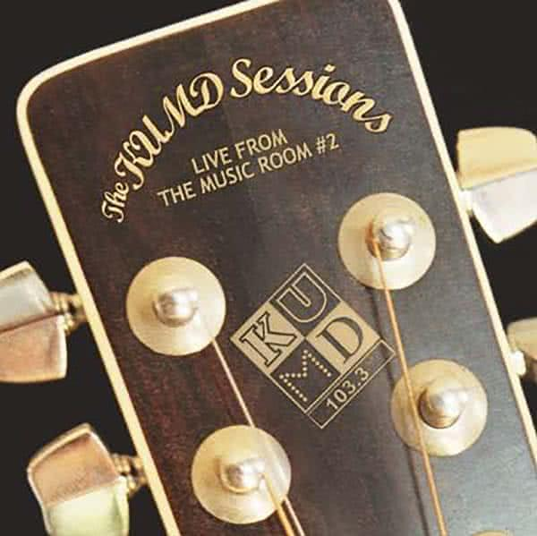 The KUMD Sessions, Volume 2