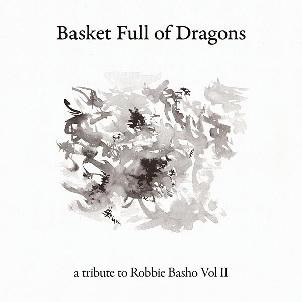 Basket Full of Dragons