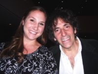 laura wilde, michael gulezian, arizona opera, tucson music hall, tucson, arizona.  photo: cyd west
