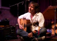 michael gulezian, blue sage center for the arts, paonia, colorado.  photo: joe werne