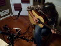 michael gulezian, justin roth recording, thunder heaven light sessions, ft. collins, colorado