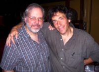 mike keneally, michael gulezian, dizzy's, san diego, california.  photo: mark ross